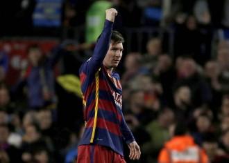 El Barça s'acosta a la Lliga (2-1)