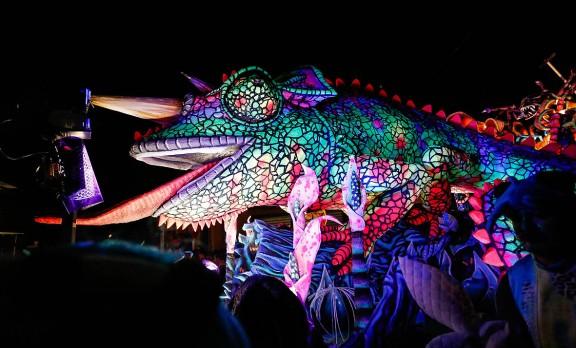 FOTOS Els Embaukat's recuperen el tro al multitudinari Carnaval de Torelló
