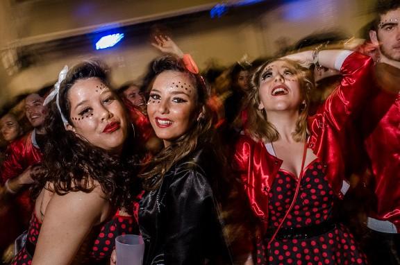 Els millors carnavals de Catalunya, a les televisions locals i a Movistar