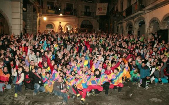 Final gegant per a un gran Carnaval solsoní