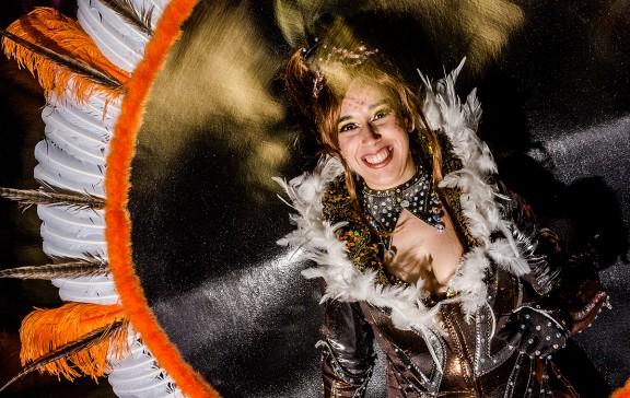 La Carnavalesca guanya el premi de millor carrossa del Carnaval d'Olot