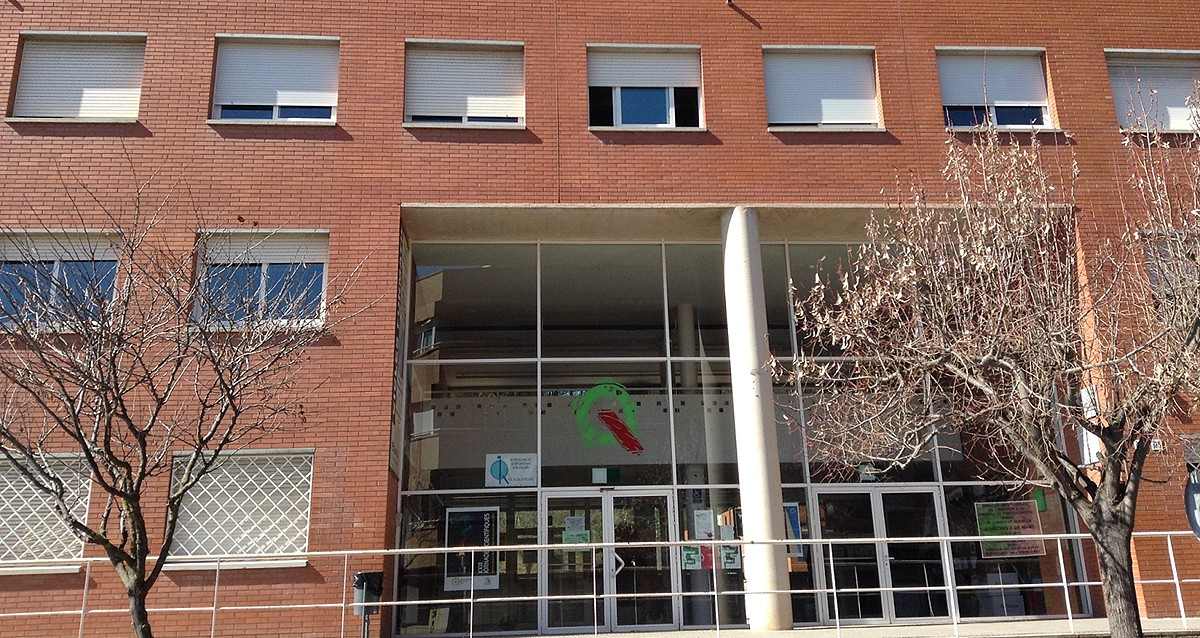 Institut Quercus de Sant Joan de Vilatorrada