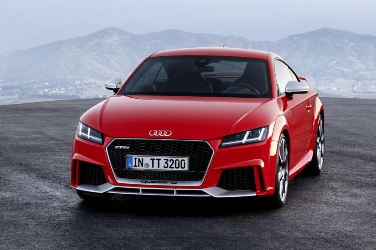 Un cotxe pensat per un rendiment excepcional