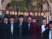 Sant Julià de Vilatorta celebra un lluït Aplec Caramellaire