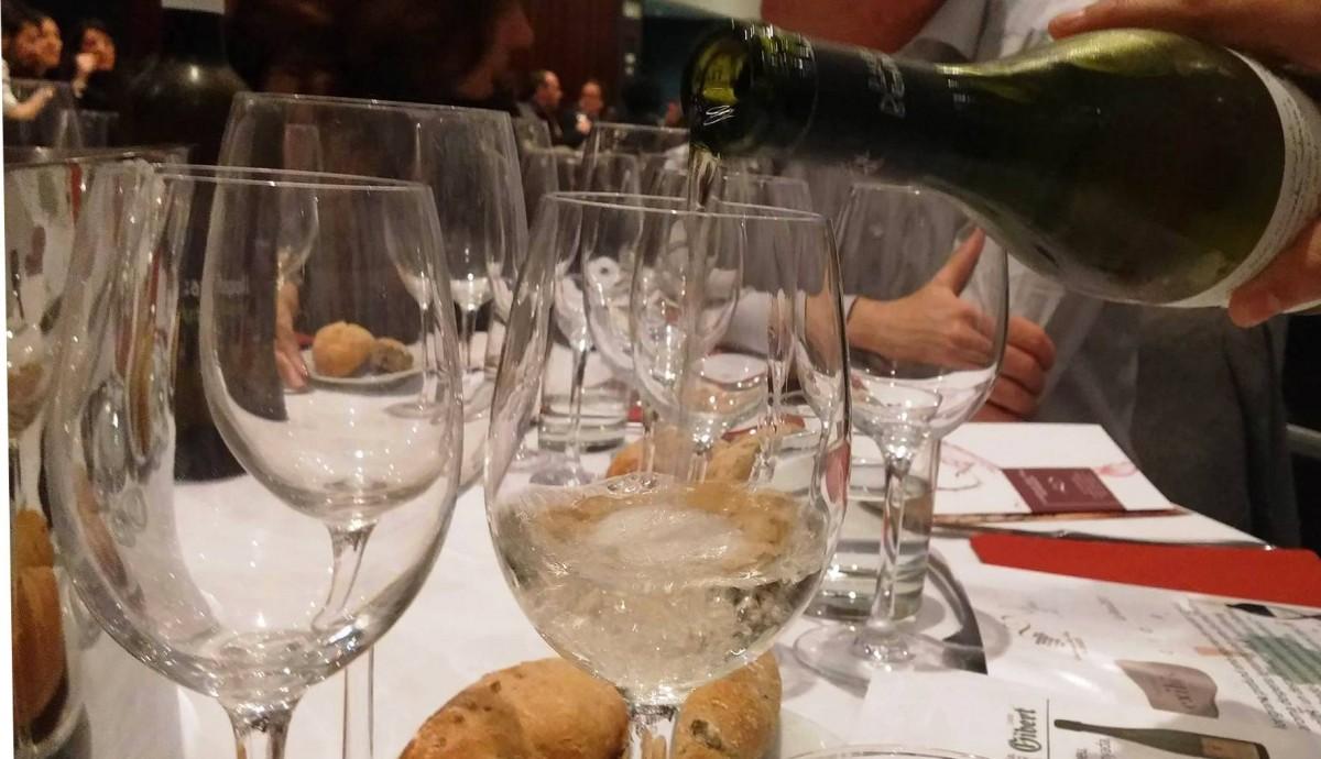 Els cellers del Bages van presentar les seves novetats en un sopar multitudinari