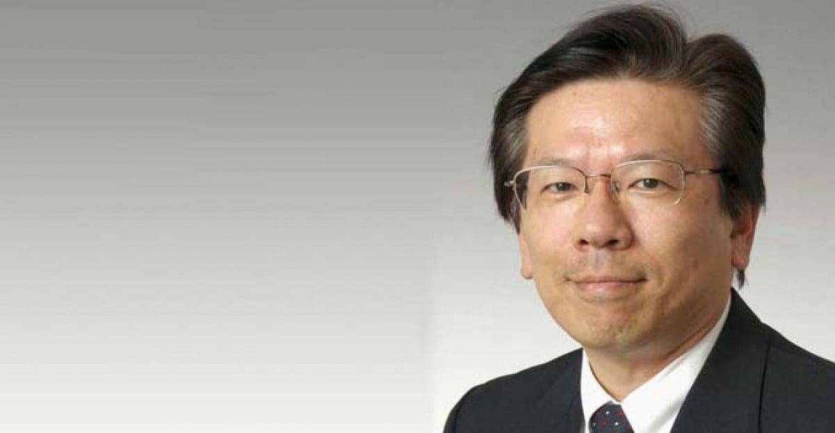 Tetsuro Aikawa, el fins ahir president de Mitsubishi Motors
