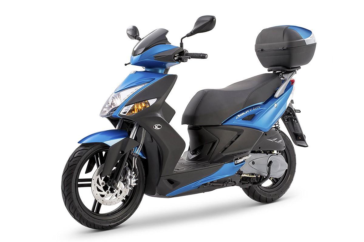 Les motos Euro3 estan d'oferta