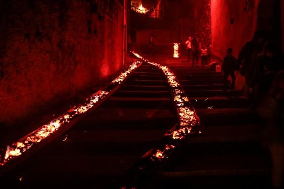 El Lluèrnia farà un últim ball al Firal, per acomiadar-se del passeig actual