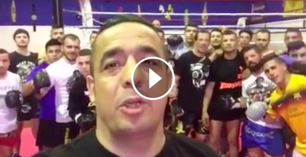 Un grup de boxejadors de Granollers també fan una crida per aturar el Toro de la Vega