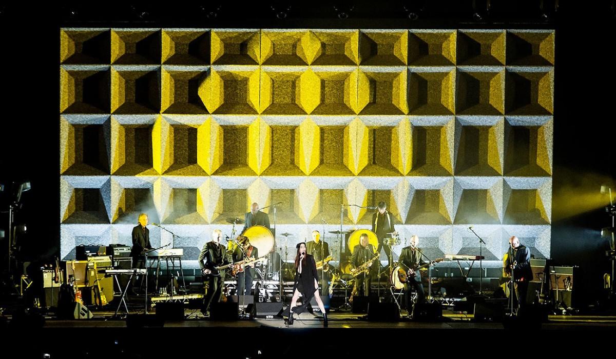 PJ Harvey al Primavera Sound