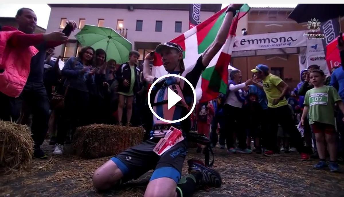 El vídeo de l'Emmona Ultra Trail by Raidlight 2016