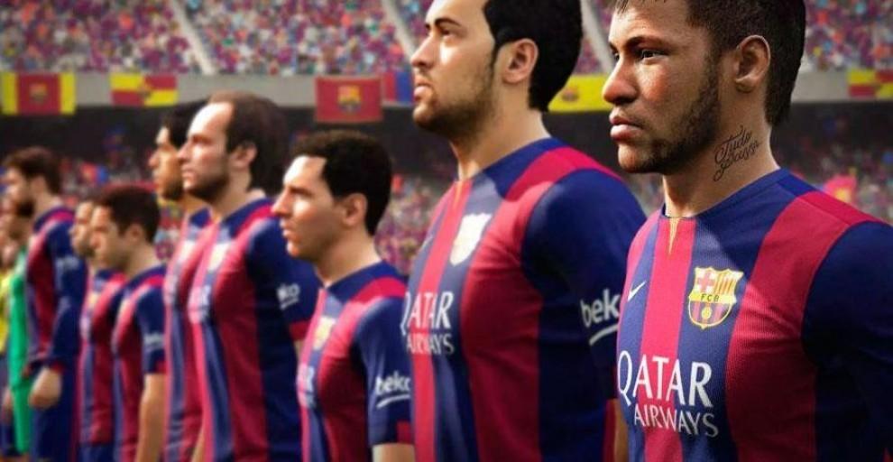 Imatge del FIFA'16