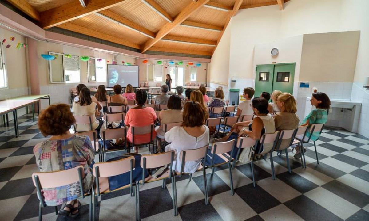 Un dels cursos de l'edició passada de la Universitat d'Estiu de Puigcerdà