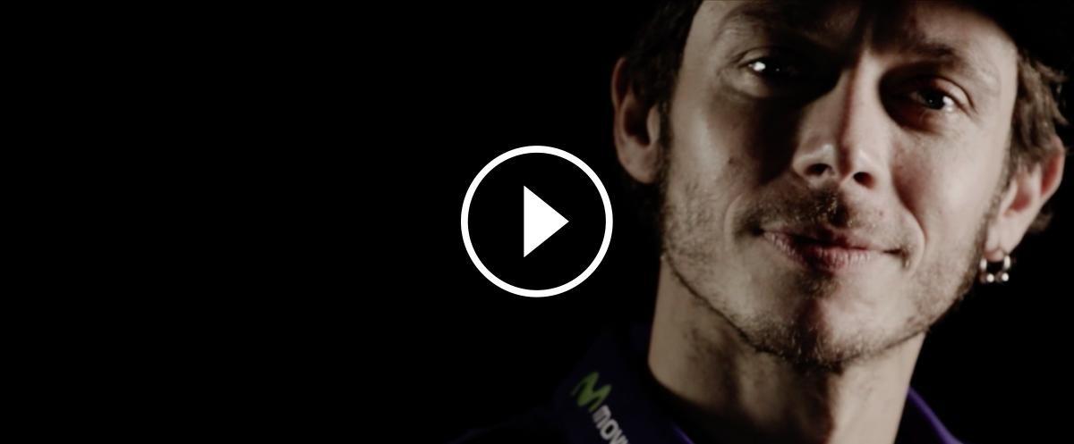 Una sèrie de cinc episodis t'apropa a la figura de Valentino Rossi