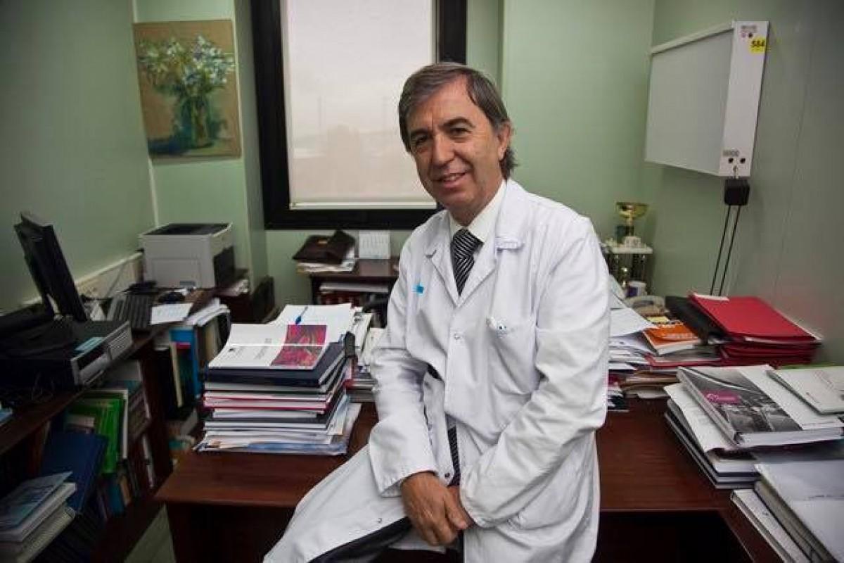 El doctor Miquel Vilardell clourà aquesta edició de la Universitat d'Estiu