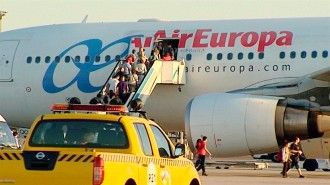Iberia compra Air Europa a meitat de preu