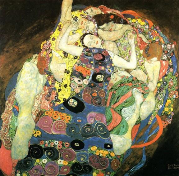 L'univers de Klimt
