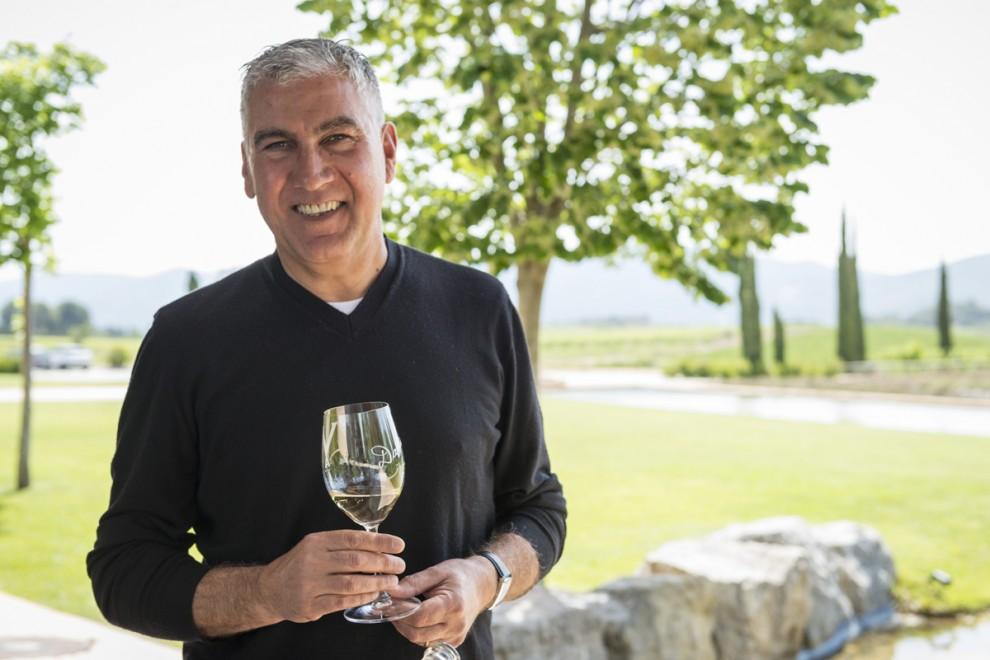 Damià Deàs, gerent de Vilarnau