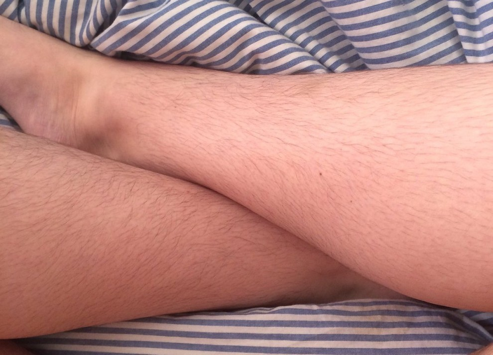 Un detall de les cames d'Adèle Labo