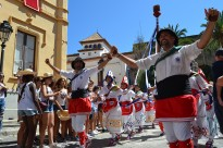 Tret de sortida a la Festa Major de Sitges