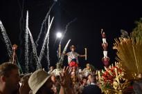 «The Guardian» es fa ressò de la Festa Major de Sitges