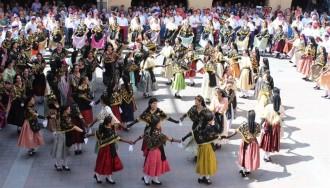 El Ball Cerdà de la Seu d'Urgell, declarat Element Festiu Patrimonial d'Interès Nacional
