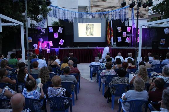 La Festa Major de Sitges escalfa motors amb la presentació del programa
