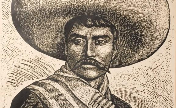 La revolució d'Emiliano Zapata