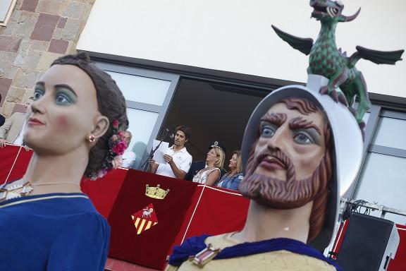 Festa Major de Matadepera