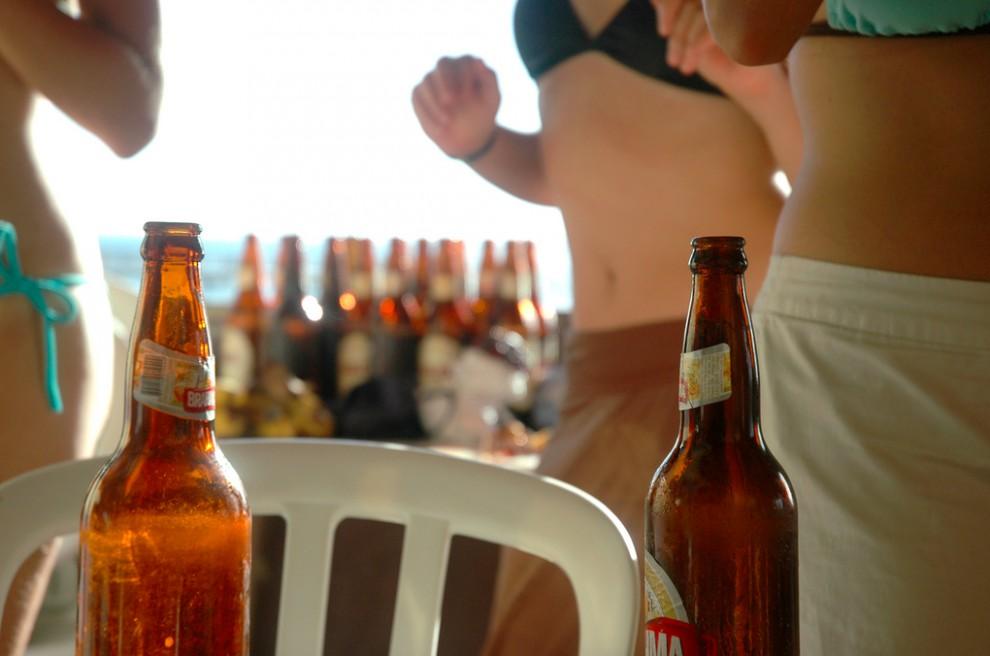 La cervesa és beneficiosa per les dones