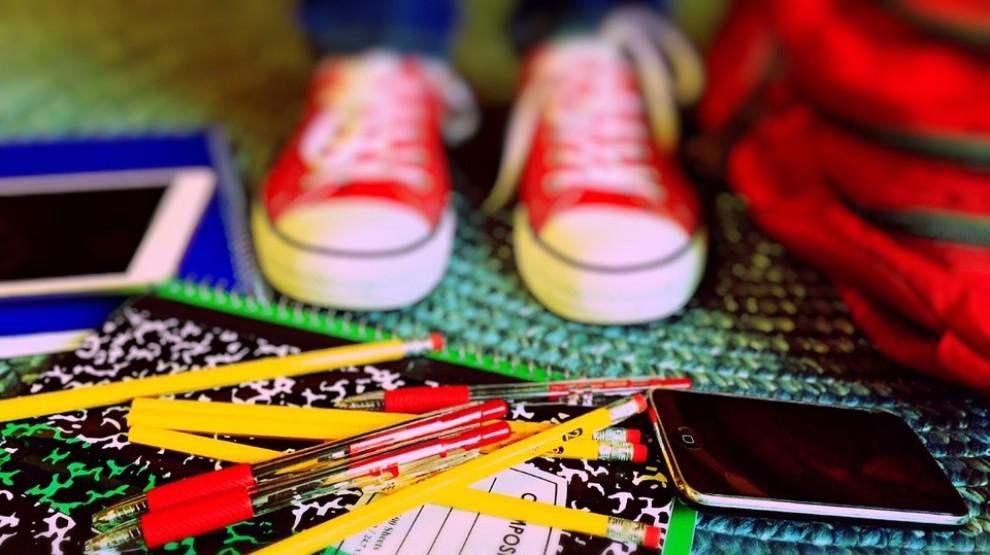 Amb la tornada a l'escola arriben consells per estalviar
