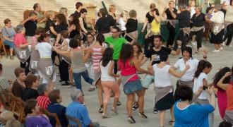 Garcia acollirà la 7a edició de la Festa de la Jota de la Ribera d'Ebre 