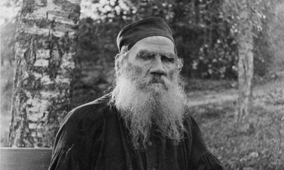 Lev Tolstoi, la fe i el cor