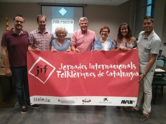 El Baix Montseny acull set actuacions de les JIF