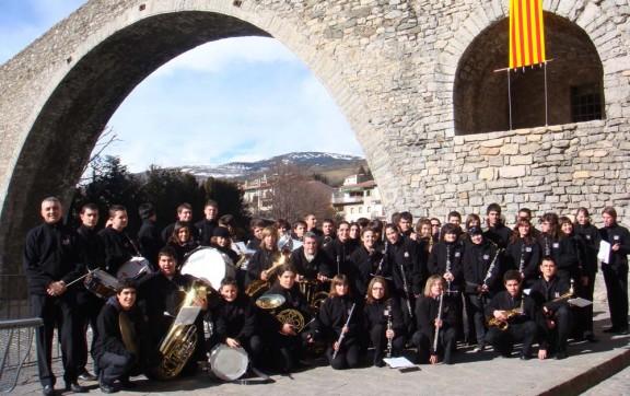 Més de 1.400 músics i 30 bandes es donen cita aquest dissabte a Deltebre