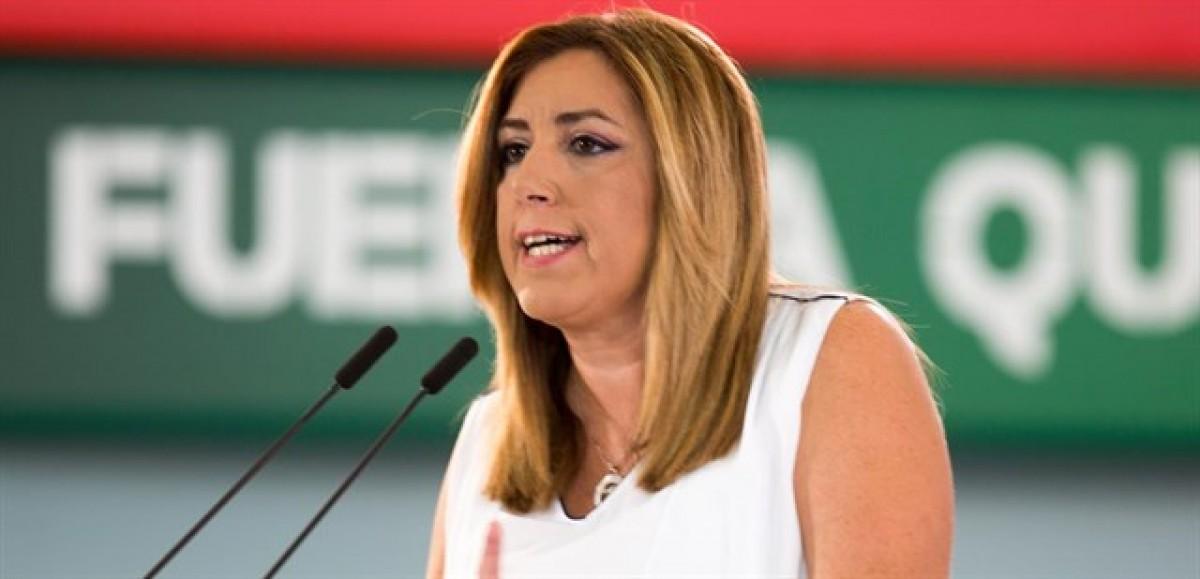 El comitè federal del PSOE d'aquest diumenge.