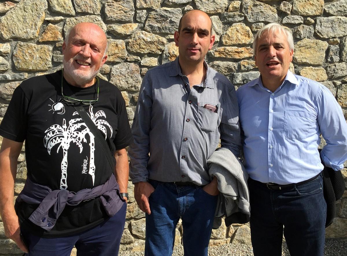 Queralt, Cruïlles i Bosom, els representants cerdans a l'ACOM i la Xarxa d'Observadors