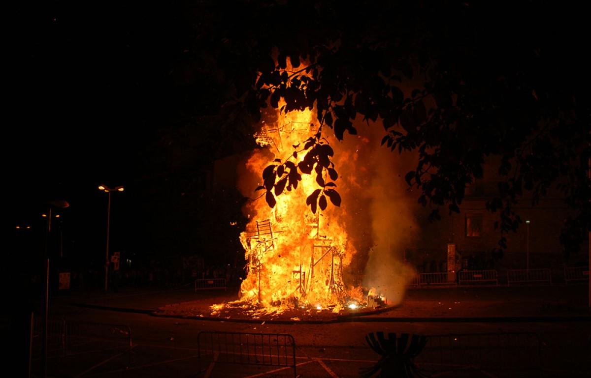La falla de la Berga Bolet cremant