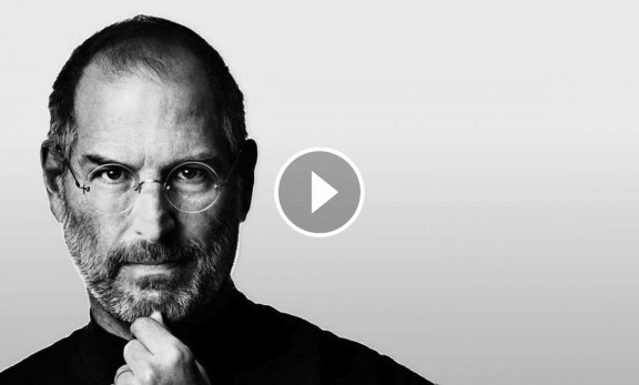 Steve Jobs, cada dia com si fos l'últim