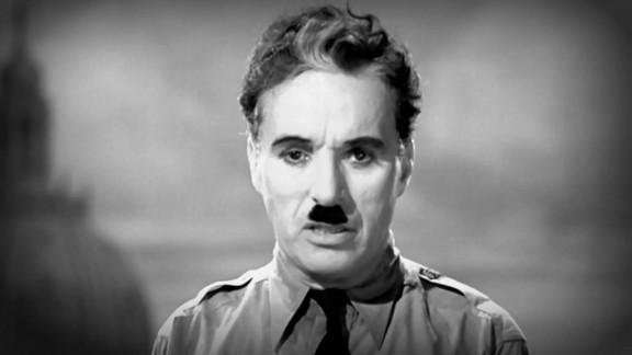 Chaplin, en nom de la democràcia