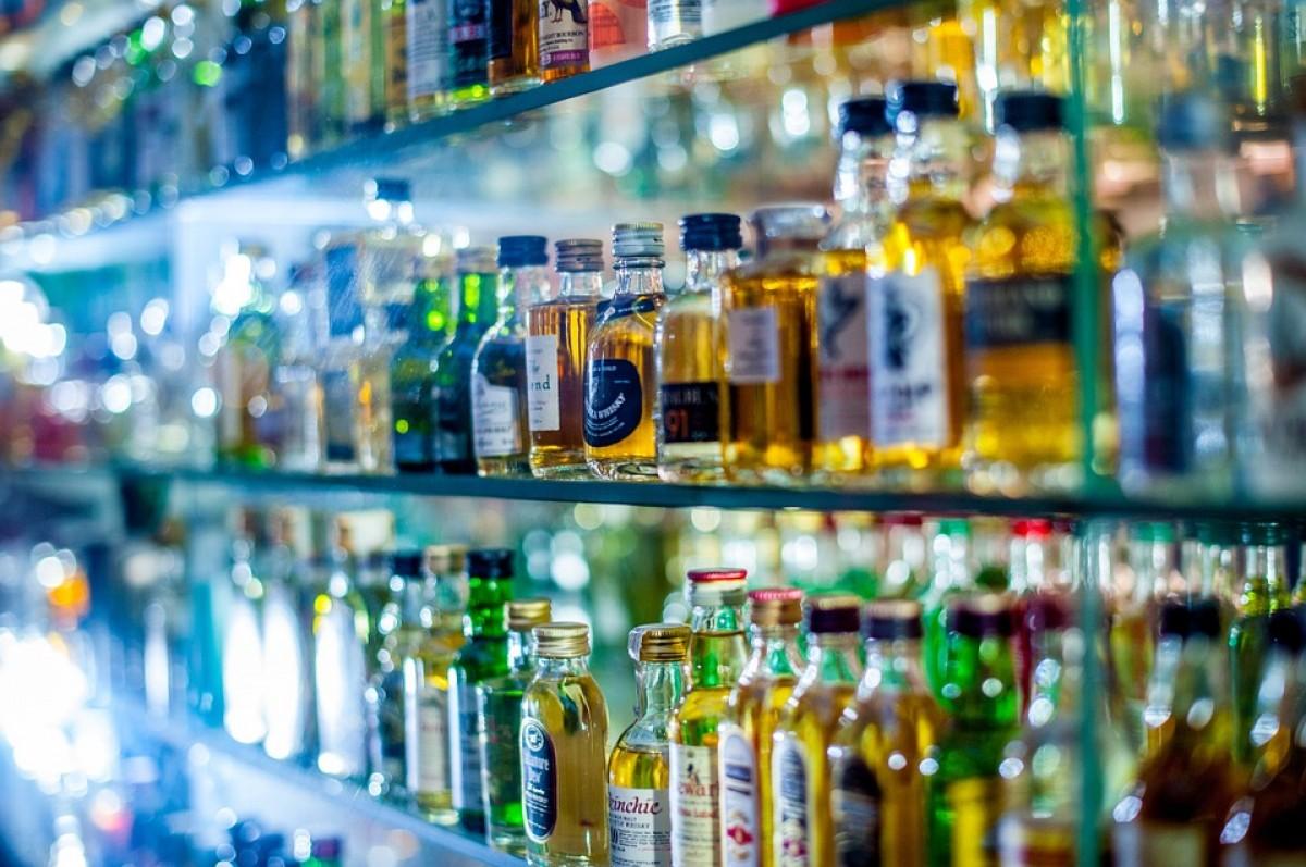 Deixar l'alcohol ha permès a un jove de Nova York estalviar 1.000 euros al mes i dormir millor.