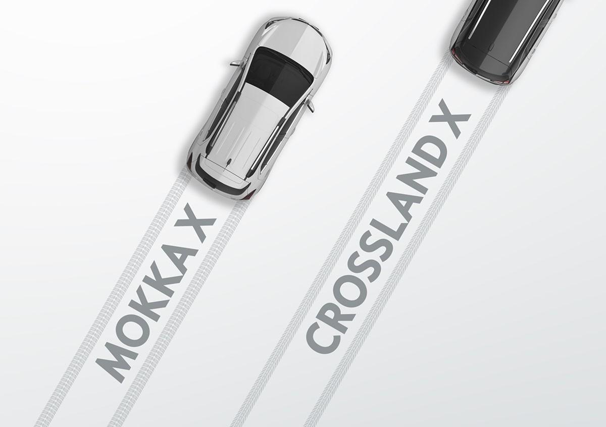 Opel presentarà ben aviat el seu nou CUV