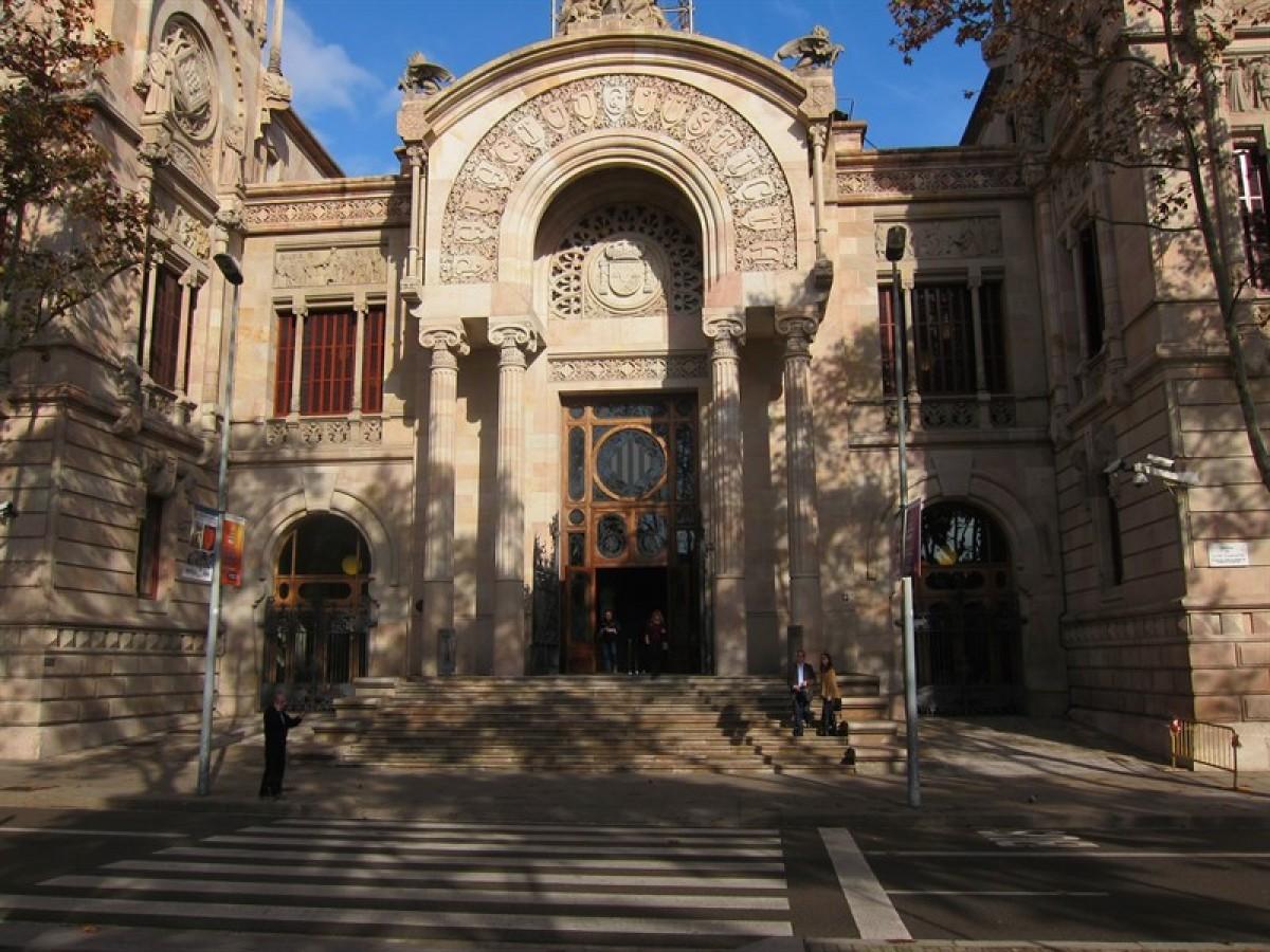 L'Audiència Provincial de Barcelona