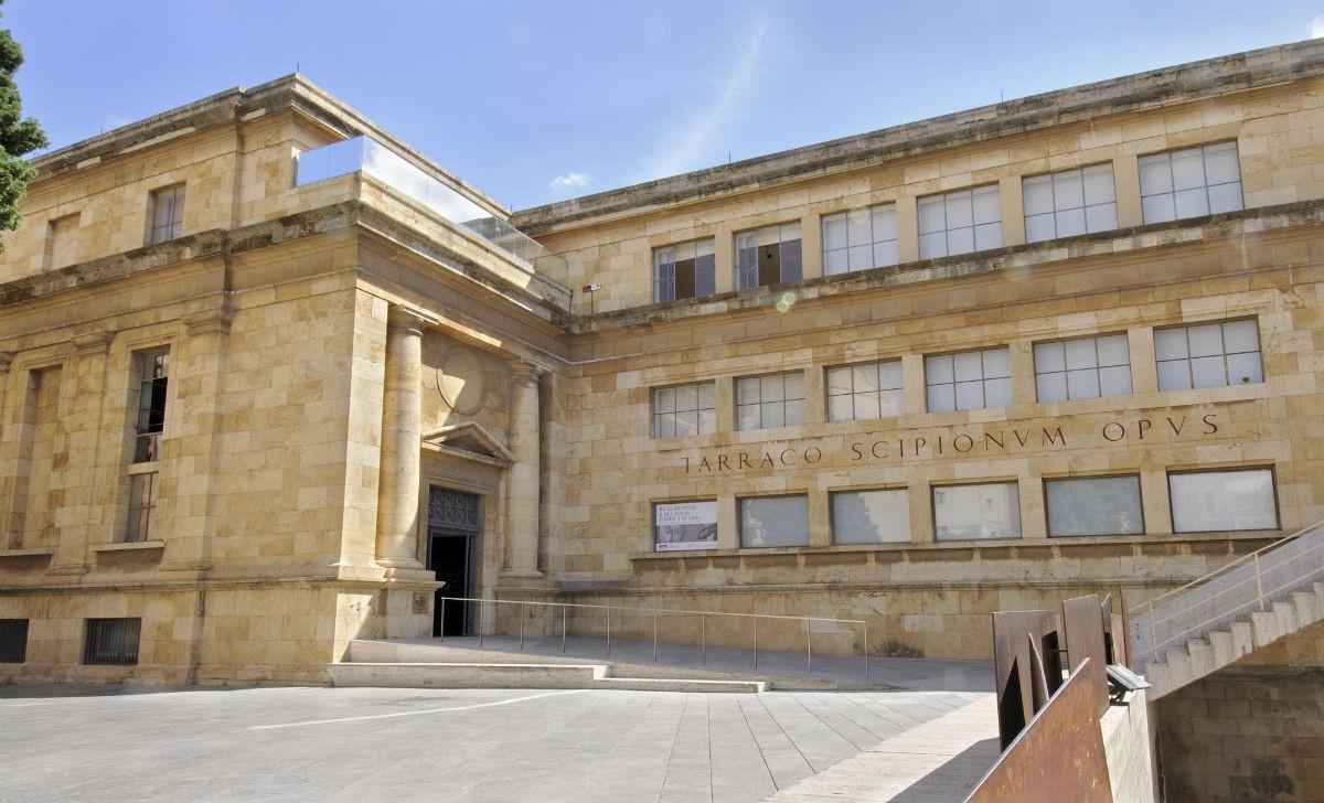 El Museu Nacional Arqueològic de Tarragona