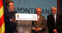 Montblanc serà la Capital de la Sardana 2018