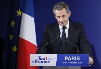 Nicolas Sarkozy, condemnat a tres anys de presó per corrupció i tràfic d'influències