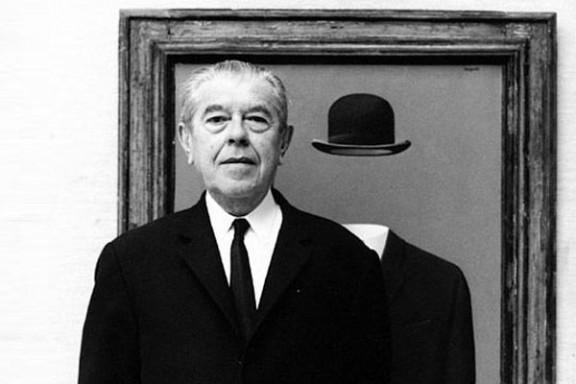 El misteri de René Magritte