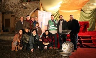 Santa Pau dóna el tret de sortida al centenar de pessebres vivents catalans