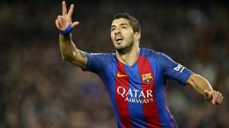 Una actuació estel·lar de Leo Messi desmunta l'Espanyol (4-1)