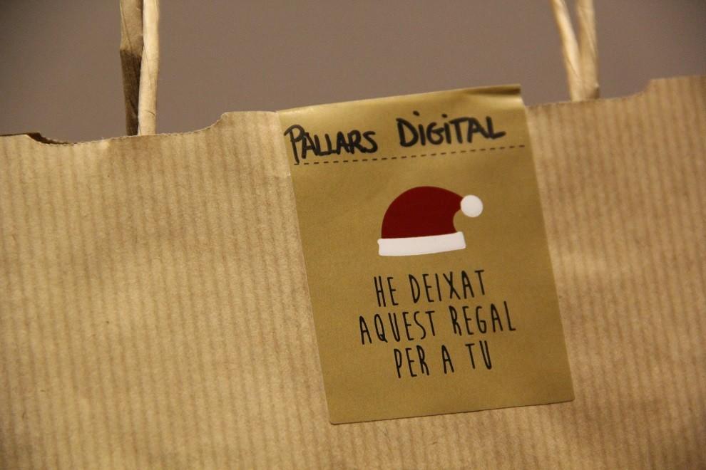 Celebra el Nadal amb el lot de productes que sorteja Pallars Digital